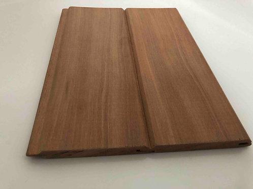 moabi planchet 120 x 15 mm x 265 cm