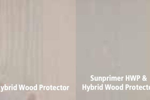 RMC Sunprimer HWP Light Grey 1L