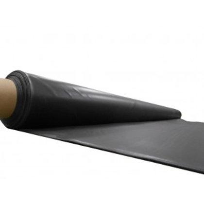 EPDM 1,1 mm maatwerk, op breedte van 6,10 m