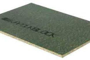 durelis vapourblok 12 mm , 2800 x 1196 mm
