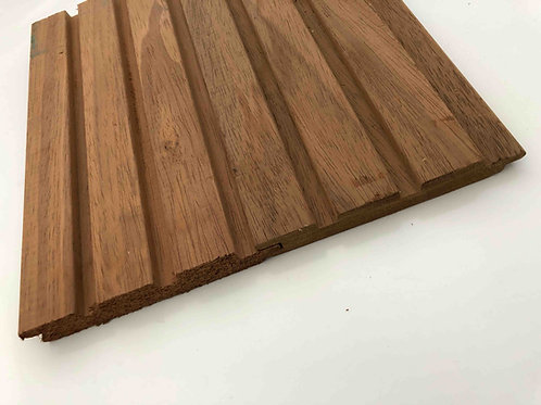 505 cm thermowood ayous tripleprofiel
