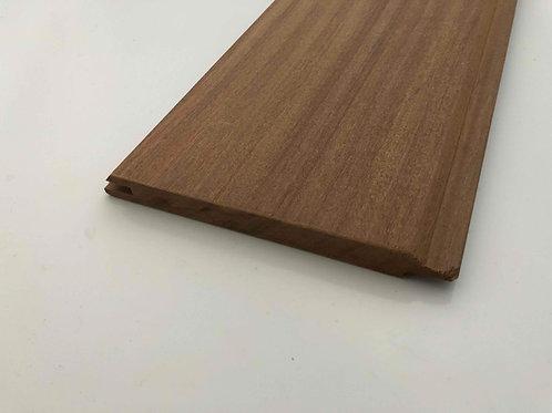 afrormosia planchet 15 mm per m2