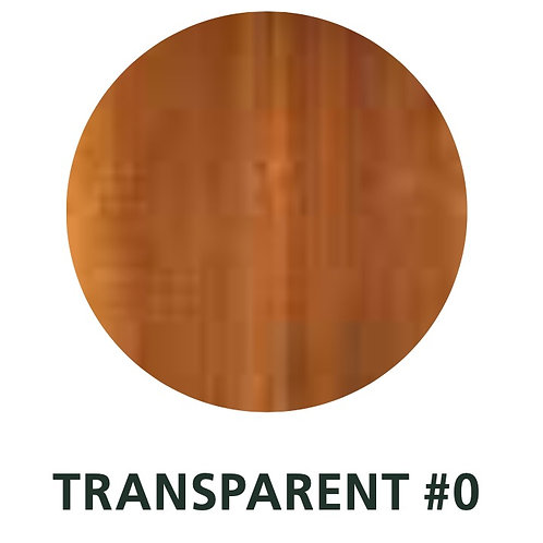 Rubio® WoodCream Thermowood - Transparent #0 - 1L