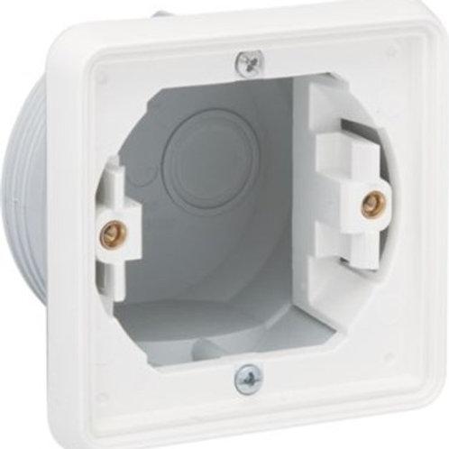 box voor waterdichte adaptor