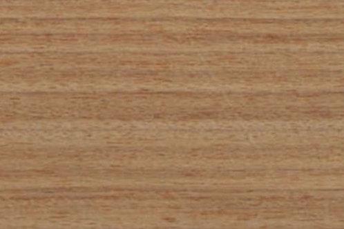 afrormosia geschaafde balk 145 x 57 mm x 240 cm