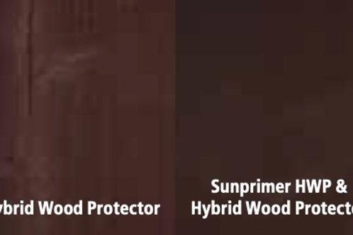 RMC Sunprimer HWP Chocolate 1L