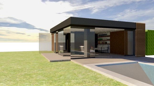modern poolhouse met bar .jpg