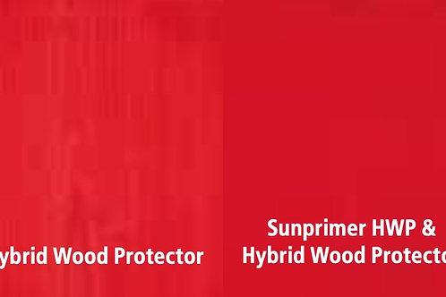 RMC Sunprimer HWP Poppy 1L