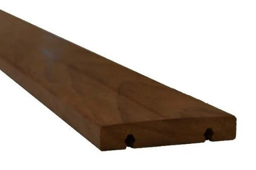 kebony ( Grad ) 2,1 x 11,9 cm 420 cm