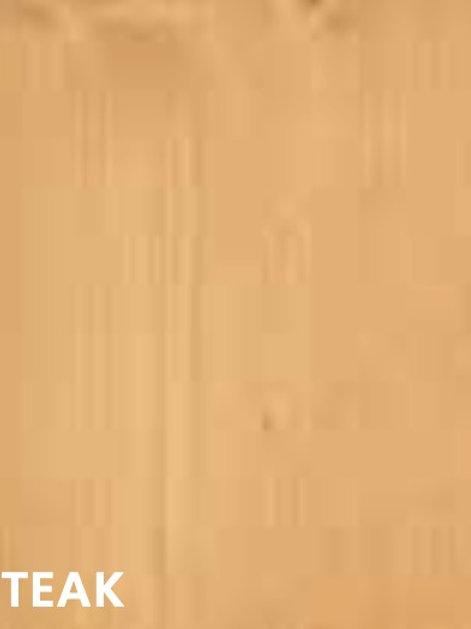 RMC Hybrid Wood Protector Teak 0.5L