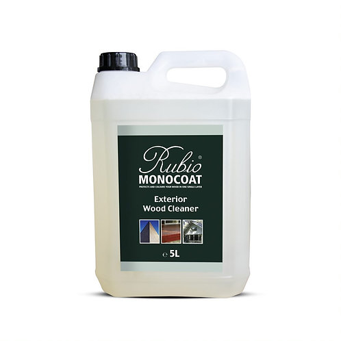 RMC Exterior Wood Cleaner 5L