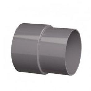 PVC RWA grijs MOF 80 mm