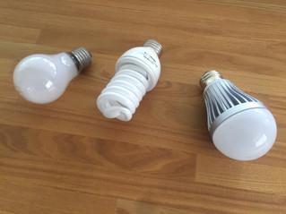 電球~LED