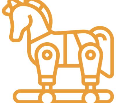 Das Trojanische Pferd