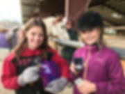 Kayla&Lily-WHCards.JPG