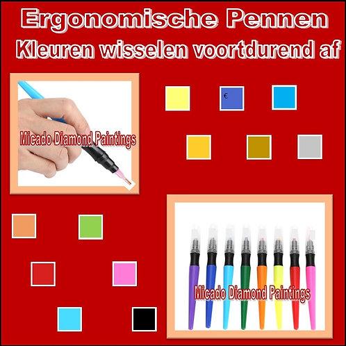 ERGONOMISCHE PEN 2
