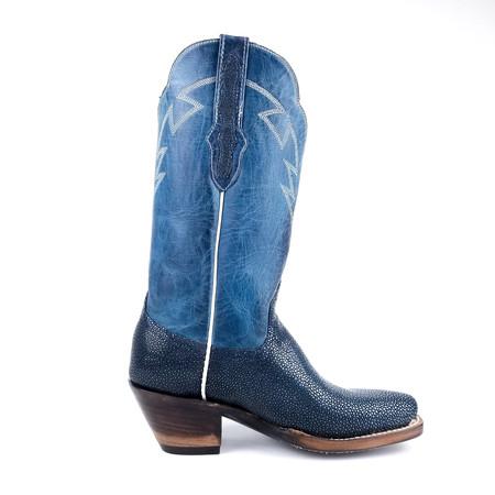 Stingray Boots