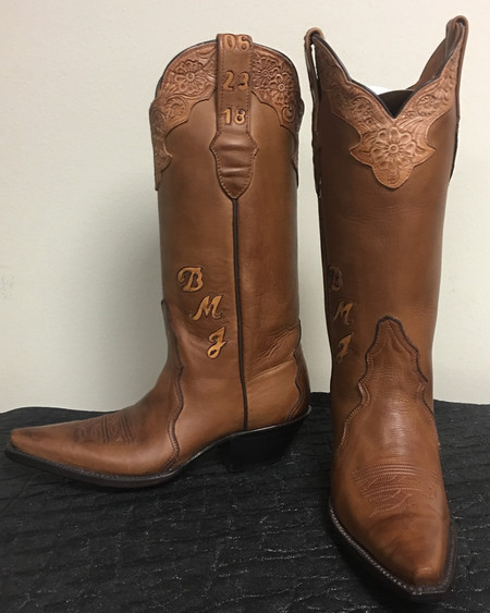 City Ranch Boots