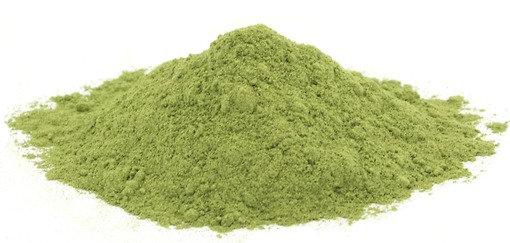 Moringa green leaf powder 8 oz