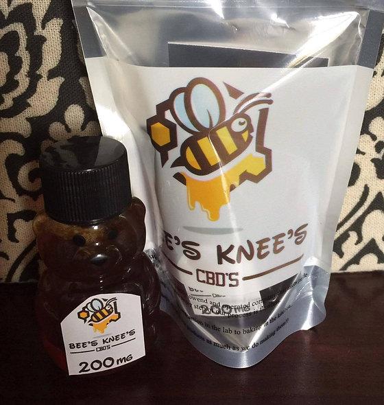 Honey 200mg