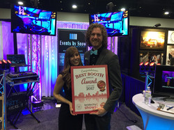 Bridal Show Award 2