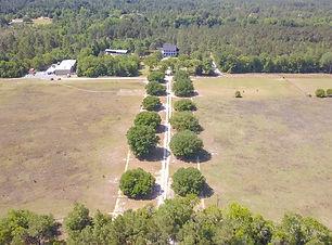 Twelve Oak Estate Wedding Property