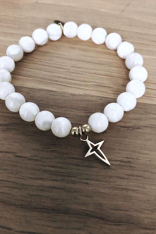 Bracelet nacre Divine