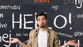 Was sind Sprachniveaus? / What are language levels?