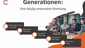 Braucht Ihr Unternehmen Generationenmanagement?
