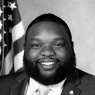 State Representative Jordan Harris