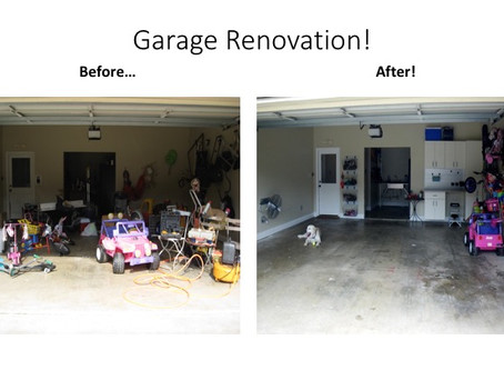 Tackle Garage Organization with These Easy Tips