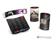 Huawei 2016 Calendar