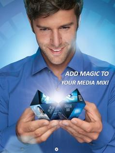 3D Media Catalogue