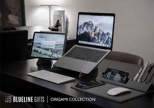Blueline Gifts Origami Collection
