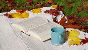 Reading Can Reduce Holiday Stress