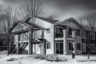 Spokane house