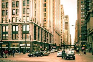 Washington Street