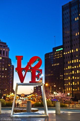 With love, Philly