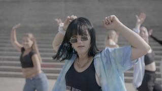 Waacking Linz - Imagefilm - 2020