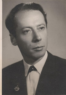 Лукьянов ГеннадийИванович