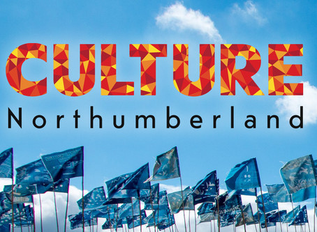 Why Culture Northumberland?