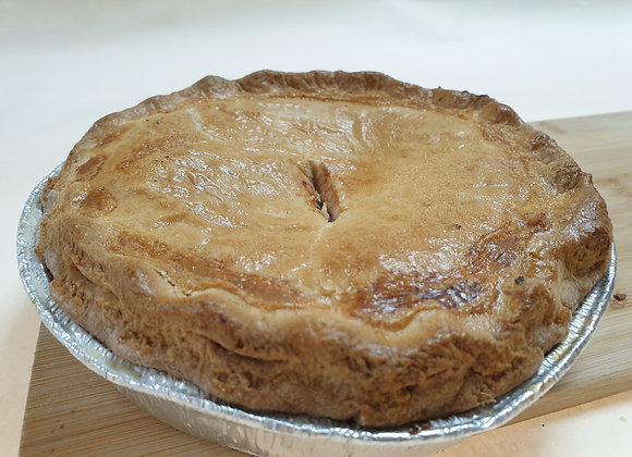 6 inch Apple Pie