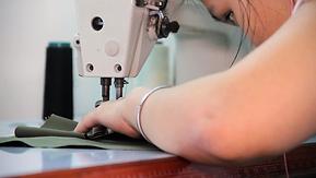 équitable éthique textile sacoche ceinture