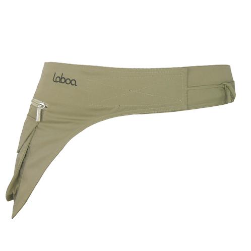Sac-ceinture CLASSIK SIMPLE BEIGE