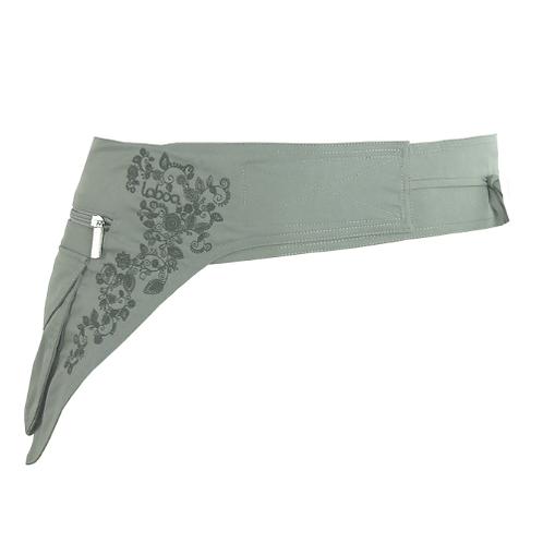 Sac-ceinture TATOO SIMPLE GRIS