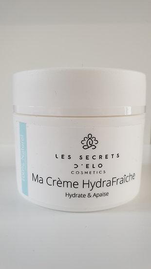 Ma Crème HydraFraîche peau atopique 50 ml