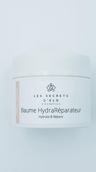 Baume réparateur & after ultra hydratant corp ,lèvres et cheveux à la Vitamine E