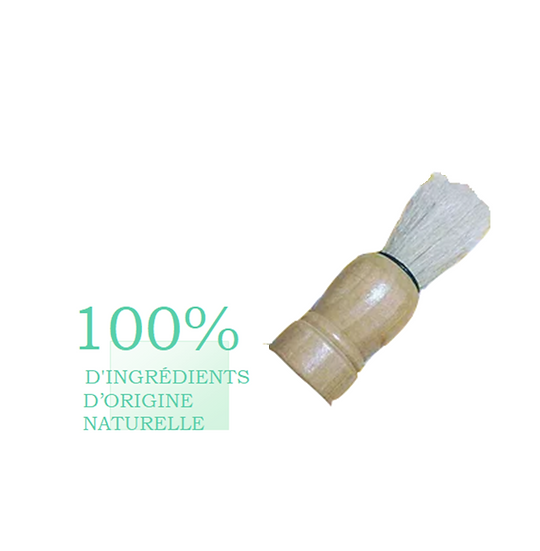 Brosse Naturelle de rasage for men