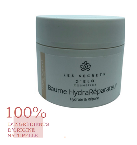 Baume HydraRéparateur Pot/50ml