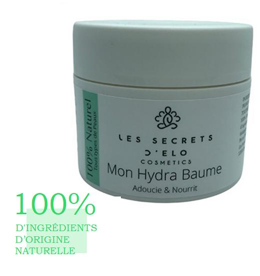Mon Hydra Baume Pot/50 ml